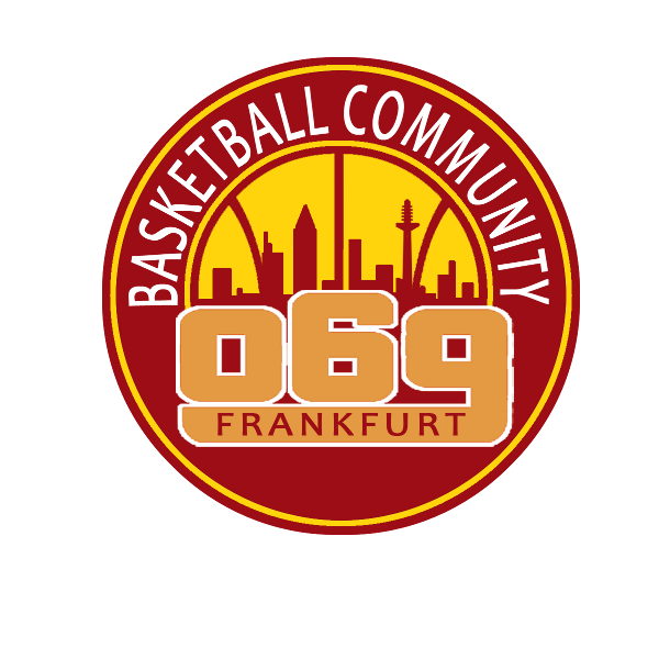 Logo-Basketball Community 069 Frankfurt